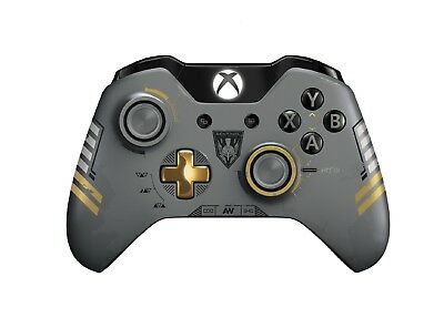 Microsoft XBOX ONE Controller Wireless Call of Duty: Advanced Warfare Limited