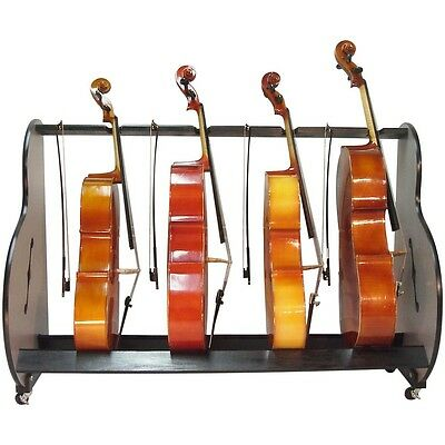 "A&S Crafted Products Cello Storage Rack 57"" x 37"" x 23"""