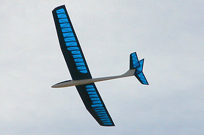 Giant Sagitta 900 Sailplane Plans, Templates, Instructions
