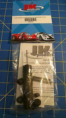 JK 8075 Donuts Wizard Mounting Tool from Mid-America Raceway Naperville