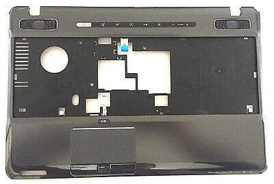 Toshiba A660 Top Case Cover Palmrest with Trackpad K000105540  AP0CX000A10