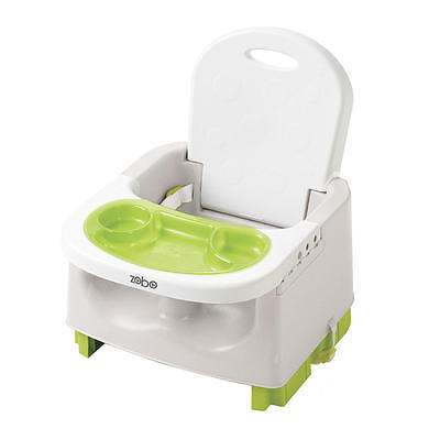 Zobo Deluxe Booster Seat