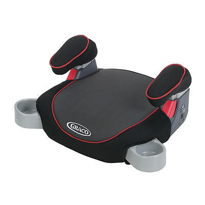 Graco Backless TurboBooster Car Seat - Helo
