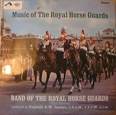 Band Of H.M. Royal Horse Guards [The Blues] - Music Of The Royal Horse Guards