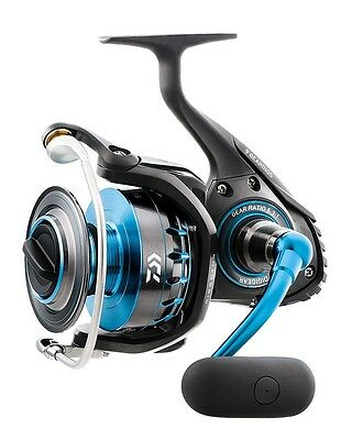 Daiwa SALTIST Spinning Fishing Reel - NEW FOR 2017