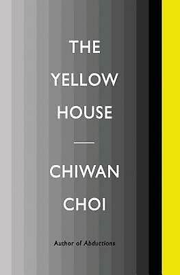 The Yellow House by Chiwan Choi (English) Paperback Book Free Shipping!