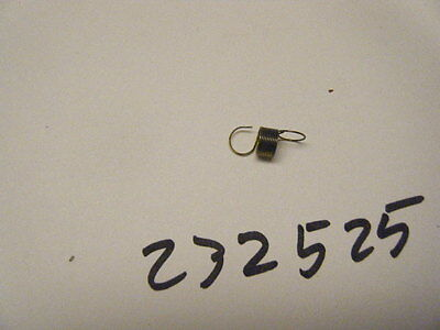 Kohler New Oem Spring       Part Number 232525