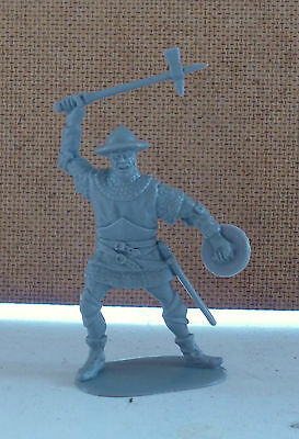 Revell 100 Year's War English Foot Soldiers Figura N. 2 Scala 1/35 Plastica