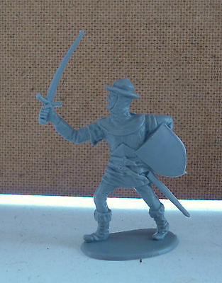 Revell 100 Year's War English Foot Soldiers Figura N. 1 Scala 1/35 Plastica