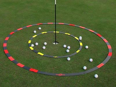 Eyeline Golf 3 Foot Target Circle Practice Training Aid