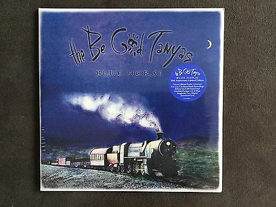 The Be Good Tanyas - Blue Horse 2 LP / Vinyl neu / sealed