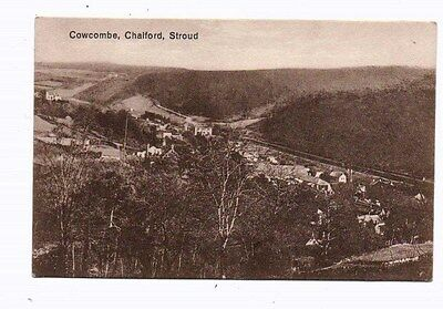 Gloucestershire,  COWCOMBE,  Chalford, Stroud.