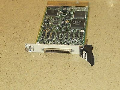 National Instruments Pxi Pxi-6713 8 Channel High-Speed Analog Output   (D19)