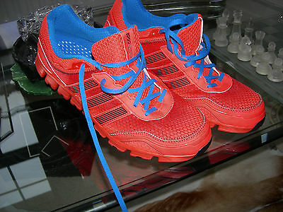 Adidas Originals Clima Cool  Mens Running Trainers Sneakers