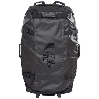 """00 The North Face Rolling Thunder 36"""" Trolley 155 L, TNF Black"""