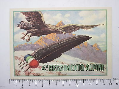 Military-Alpini-Alpine Troops-4Th Rgt-O7L-S58947
