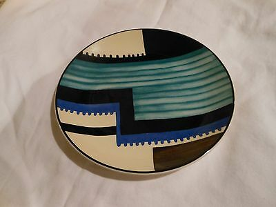 SUSIE COOPER wedgwood art deco Abstract plate