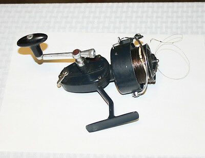 Garcia Mitchell 410 Spin Fishing Reel Made In France