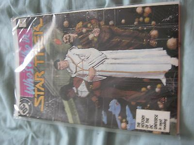Star Trek Dc Comic Who's Who  Mint Condition