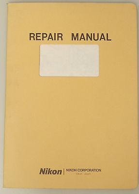 (Prl) Manuale Nikon Tw Zoom Qd Zoom Touch 500 Ricambio Spare Part Repair Guide