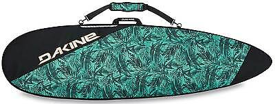 """DaKine Daylight Deluxe Thruster Bag - Painted Palm - 6'6"""" - New"""
