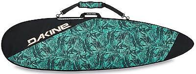 """DaKine Daylight Deluxe Thruster Bag - Painted Palm - 6'2"""" - New"""