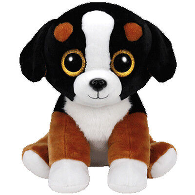 TY Classic Plush - ROSCOE (Large Size - 16 inch) - MWMTs New Stuffed Toy