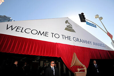 GF 60th (2018) GRAMMY Platinum Tickets for Two (2) with After-Party Passes