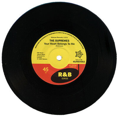 """Supremes  """"your Heart Belongs To Me""""    Motown / R& B Classic    Listen!"""