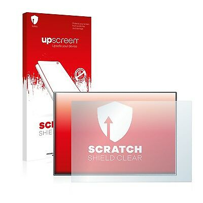 upscreen Scratch Shield Pellicola Protettiva Siemens Simatic HMI KTP 900 Basic