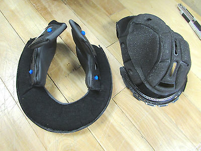 Scorpion Helmet Liner - Replacement For   Exo-900X - Size Large