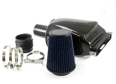 CARBON Air Intake System VW Golf 5, 6, Jetta 5, Scirocco, Beetle 1.8TSI + 2.0TSI