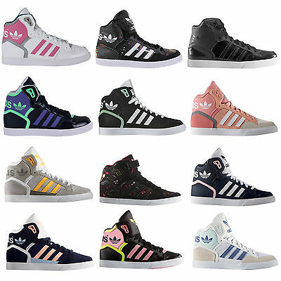 EXTABALL ORIGINALS High Sneaker ADIDAS Turnschuhe Damen cAjq54R3L