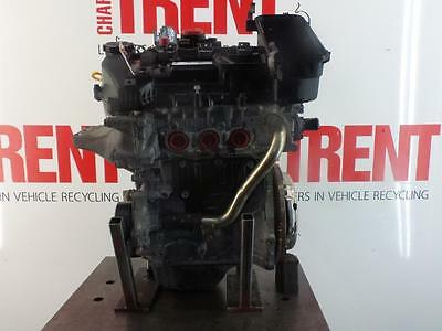 2008 CITROEN C1 1KR-FE 998cc Petrol 3 Cylinder Manual Engine