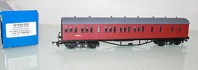 Dapol Spur 00 4P-010-026 GB Personenwagen 57FT Stanier Coach in OVP (LL3425)