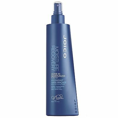 Joico Moisture Recovery Leave-In Moisturizer 300ml for women