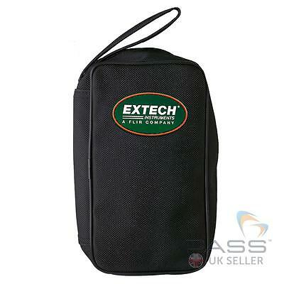 *SALE* Extech 409997 Large Carrying Case for Multimeters - 243 x 178 x 51mm / UK