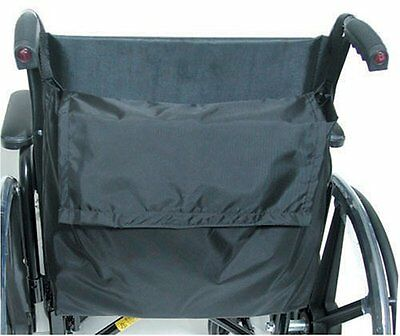 Perfect wheelchair backpack bag to take on the go shopping & more by Duro-Med