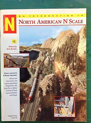 Introduction to North American N Scale