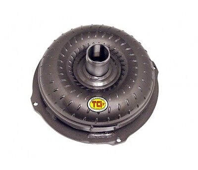 Tci Street Fighter Torque Converter 10 In 3000-3400 Stall C6 Part Number 442100