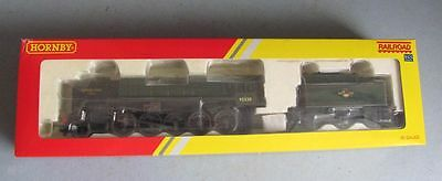 Hornby R 2785 'evening Star' Br Green Dcc Ready. Boxed