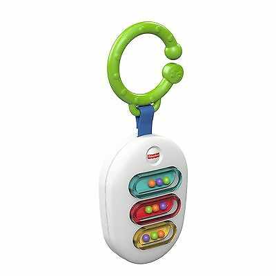 Fisher-Price Xylo Rattle New