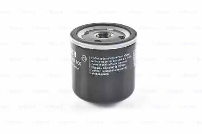 Genuine OE BOSCH F026407005 / P7005 Oil Filter