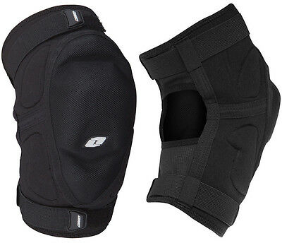 One Industries Conflict Dh Mtb Mountain Bike Mx Elbow Guard Pads