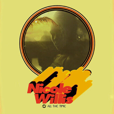 Nicole Willis /  All The Time (VINYL)