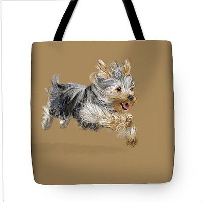 Tote - Yorkshire Terrier