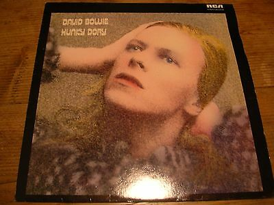 David Bowie Hunky Dory RCA lp