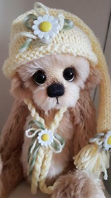 Lovely One Of A Kind Wee Beary Tails Old Loved 'Wilf' In Mint Condition