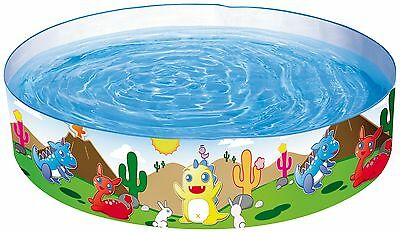 Bestway Dinosaurs Fill'n'Fun Pool. From the Official Argos Shop on ebay