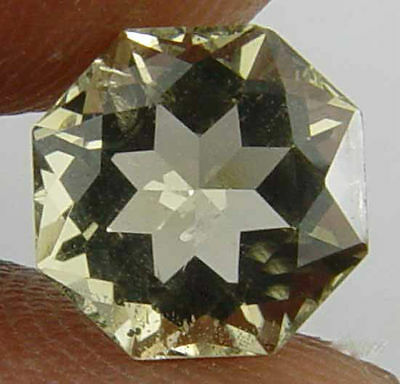 2.40CT Super Glow Well Cut Natural Kornerupine 10062915
